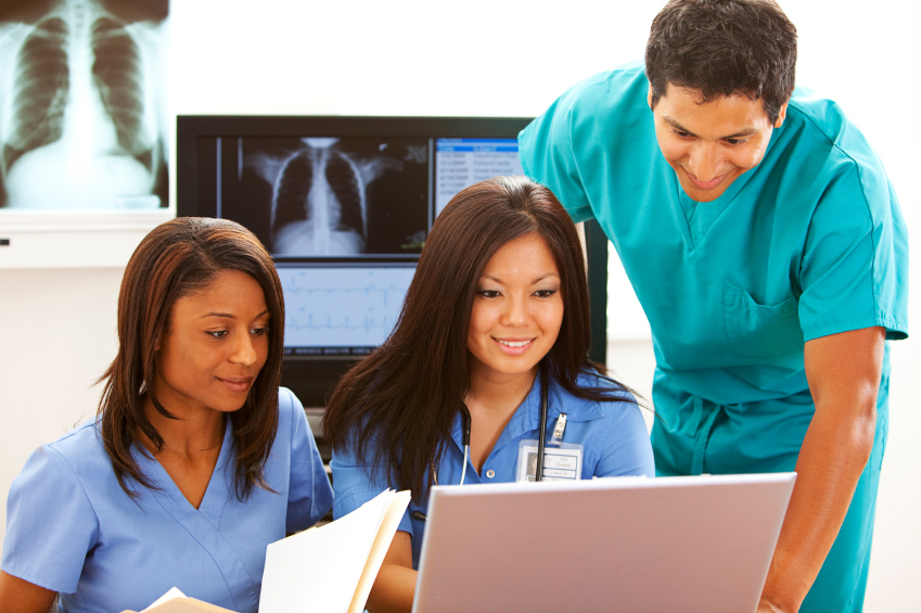 A World Of Career Opportunities In Radiologic Technology